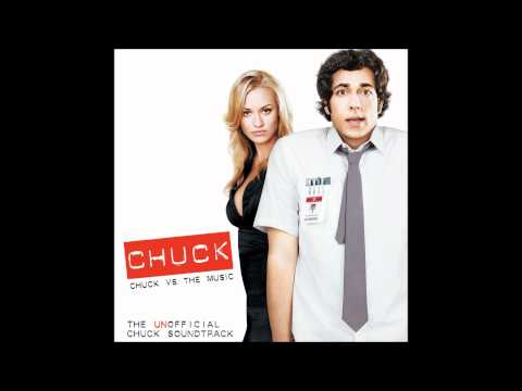 Chuck Music by Tim Jones Track 14