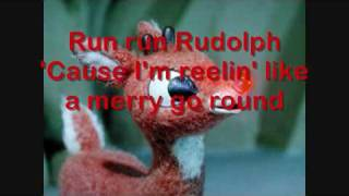 Run Rudolph Run Chuck Berry