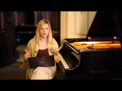 Music Tuesday - Valentina Lisitsa