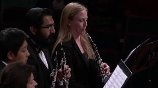 UNT Wind Symphony: Philip Sparke - Refections on an Old Japanese Folk Song