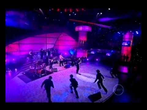 Guy Sebastian&Steve Cropper&MGS