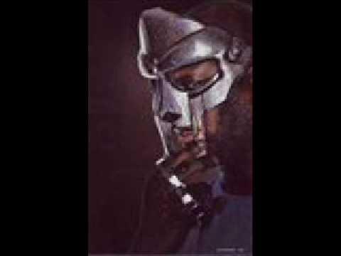 Raekwon - Criminology (MF Doom Special Blends Remix)