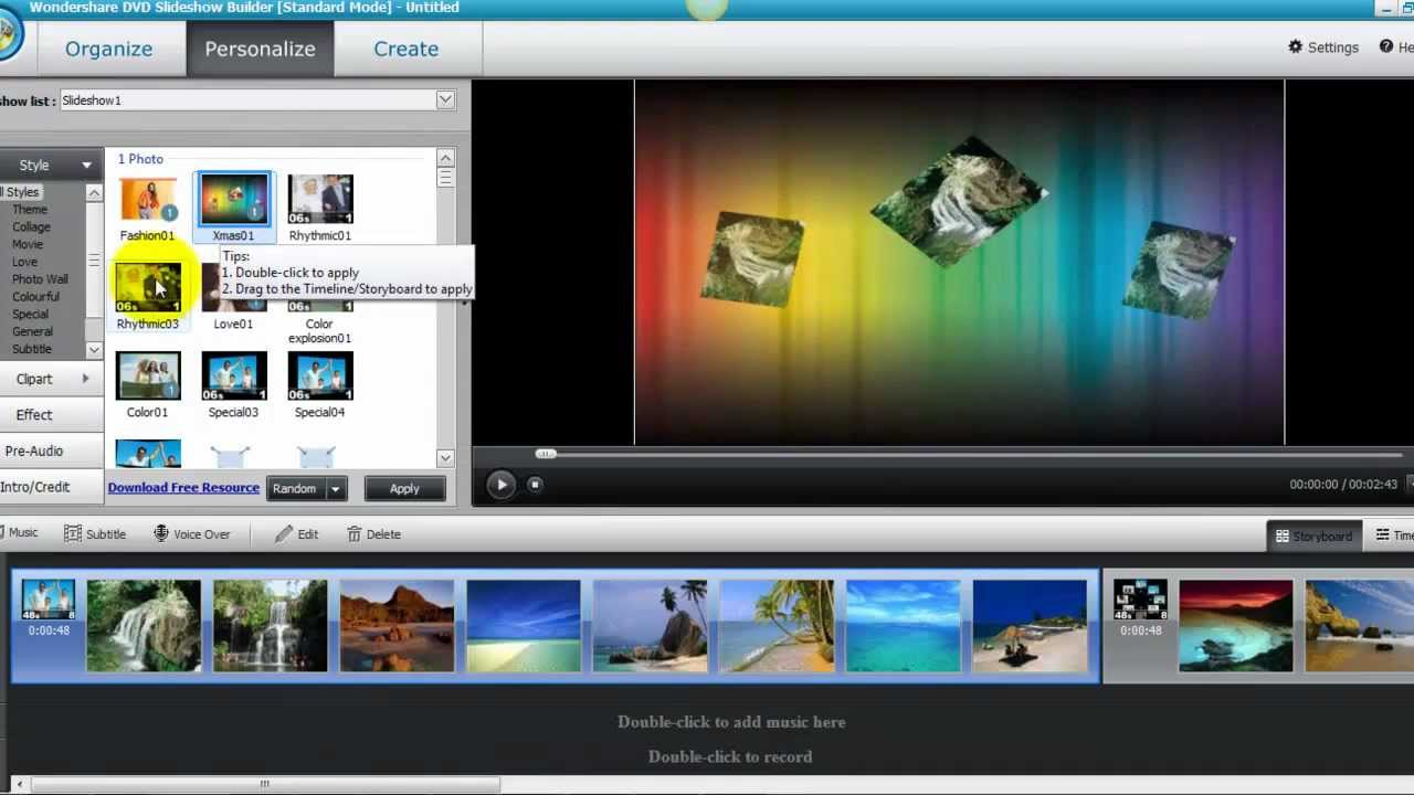 احترافية Wondershare Slideshow Builder Deluxe maxresdefault.jpg