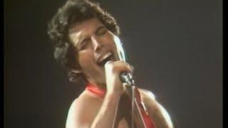 download lagu Queen - Now I'm Here - Hammersmith 1979 gratis