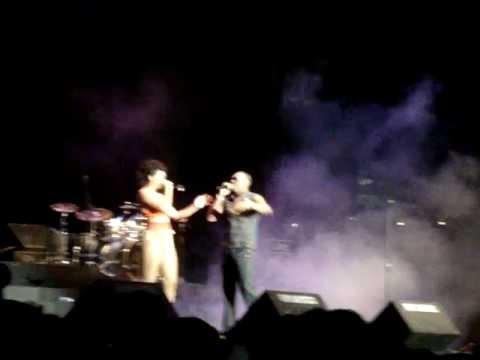 Dwayne Bravo Live in Guyana