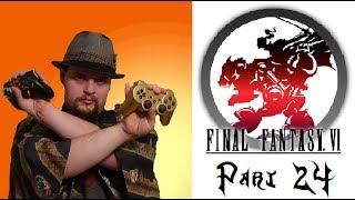 Final Fantasy VI (Part 24)