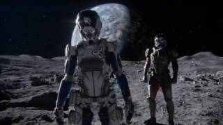 ORIGINALVIDEO! Andromeda Initiative - Erstes Missionsbriefing [DE][HD]