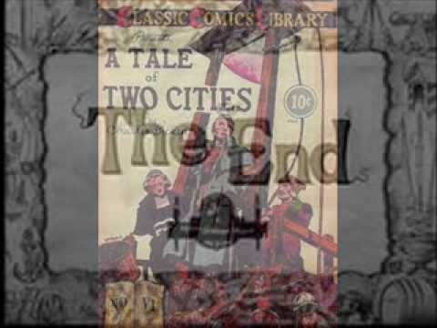 """a tale of two cities summary Article shared by charles dickens novel """"a tale of two cities"""" is actually a tale of  two european cities- london and paris it's 1775 dr manette makes his way on."""