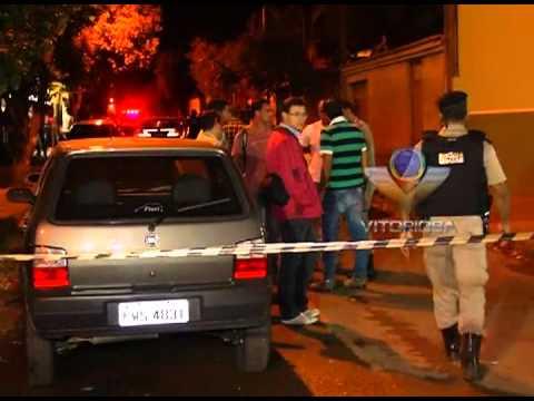 Delegado Eduardo Leal é baleado durante diligência
