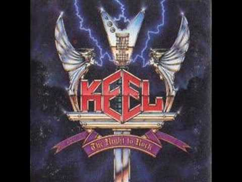 Keel - Speed Demon