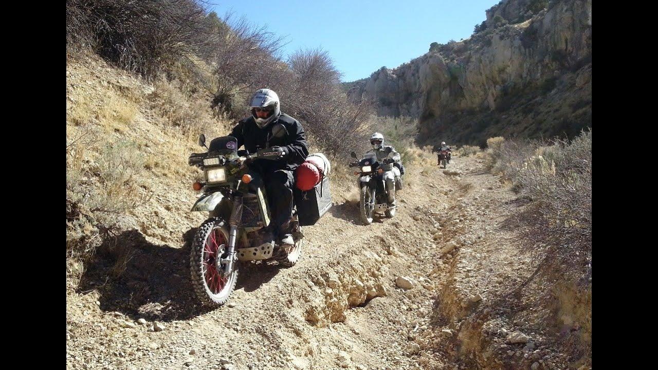 Around The World Motorcycle Tour