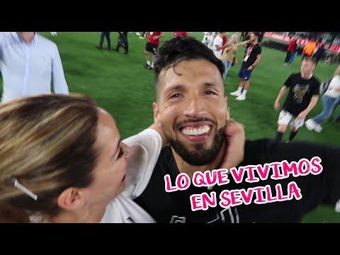 Final Copa Del Rey 2019 | Días Inolvidables En Sevilla