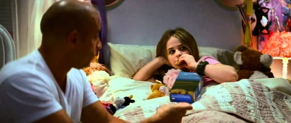 The Pacifier Trailer Youtube