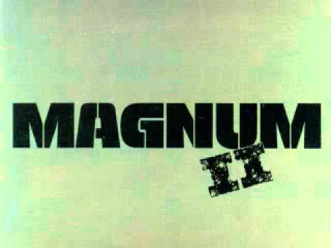 Magnum - Foolish Heart