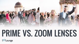 Prime Vs. Zoom Lenses | Minute Photography