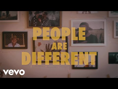 Download Lagu  Florida Georgia Line - People Are Different   Mp3 Free
