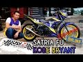 SATRIA FU MODIF 50 JUTA By Mohammad Fauzan   Layz Motor's Customer
