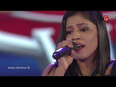 Dream Star Season 07 | Final 16 - Nimalka Udayakumari ( 09-09-2017 )