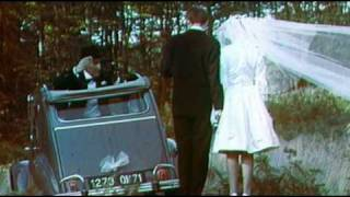 Citroën 90 Ans Advert - Video Story