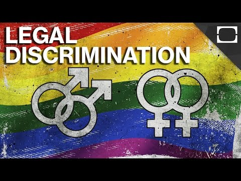 Is It Legal To Discriminate Against LGBT?