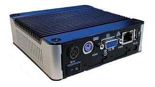 MSTI PDX-1000 1 GHz Vortex86DX Linux thin client PC