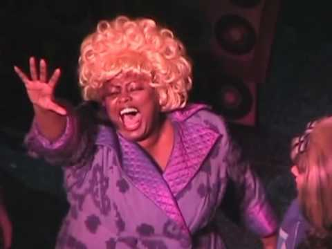 I Know Where I've Been - Hairspray