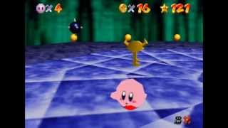 What if SM64: Kirby Edition had Kirby: Triple Deluxe music?