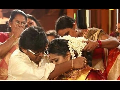 Serial Actress Veena Nair Marriage Full Gallery video
