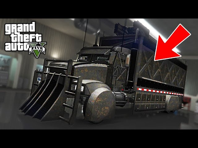 GTA 5 New Update - GTA 5
