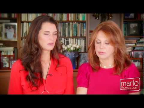 pretty Baby, Sexual Ads With Brooke Shields   Mondays With Marlo video