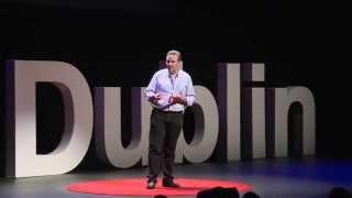 Zombie neuroscience: Shane O'Mara at TEDxDublin