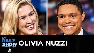 Olivia Nuzzi - Analyzing CNN's First 2020 Democratic Debate | The Daily Show