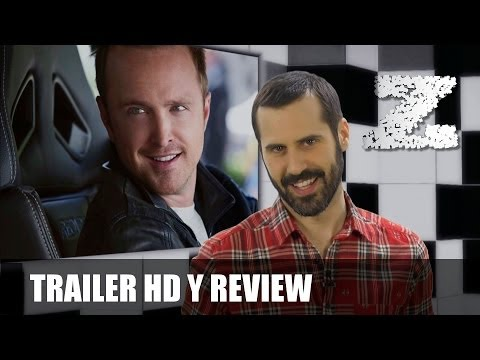 Need for Speed   Trailer HD en español y Review