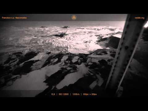 """""""Hercules Storm"""" - Le�a da Palmeira #01 [Slow-Mo]"""