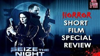 Watch Wolf Seize The Night video