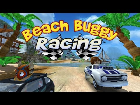 Beach Buggy Racing - Official Trailer