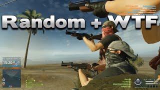 Battlefield Hardline Random + WTF