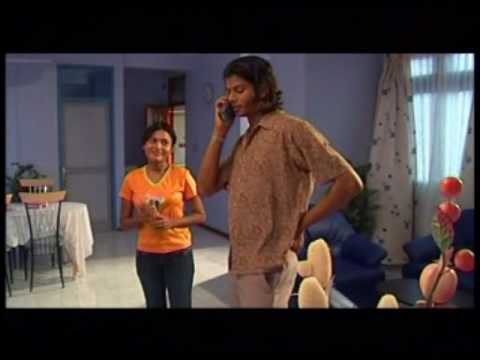 Dhivehi Movie Film Aan Aharenves Loabivin Part 6 video