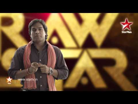 India's Raw Star: Meet Mohan Rathore video