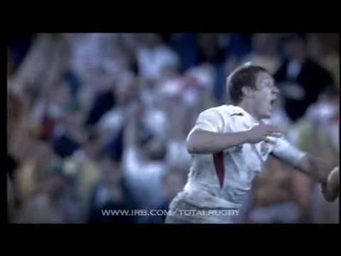 Total Rugby - Jonny Wilkinson