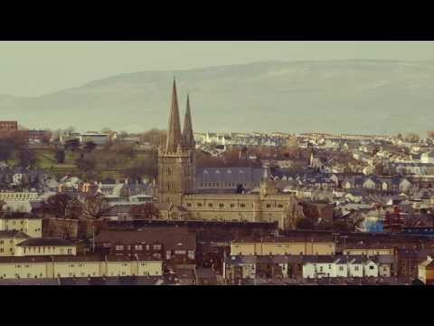 Silver Cities Rise: Derry~Londonderry UK City of Culture 2013
