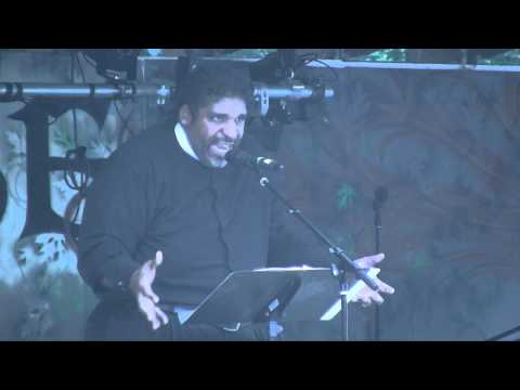 Rev. Dr. William Barber at #WildGoose13 @WildGooseFest