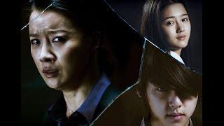 Çok acıklı bir Kore klip Annem Annem sen üzülme