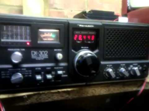 Amateur Radio Listening Made Easy