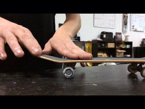 Handboarding Mania - Mini Board Monday