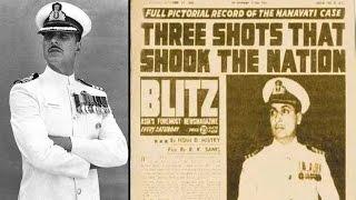 Rustom Pavri: The real Story of K. M. Nanavati case v. State of Maharashtra