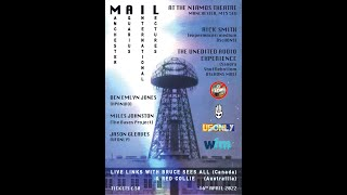 Dear Coronation Street Wheres my Jacket? (part 3 of 5, made with Spreaker)