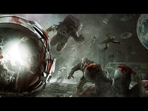 Space - Zombies