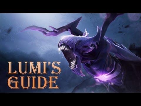 Dota2 Advanced Guides - Bane