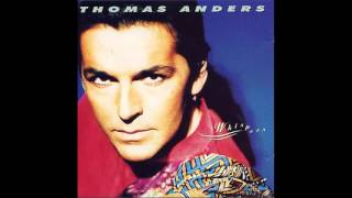 Watch Thomas Anders The Echo Of My Heart video
